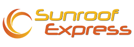 Sunroof Express Retina Logo